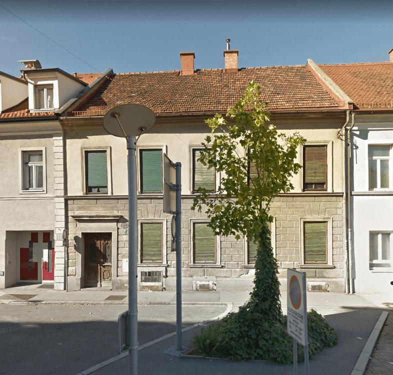 Großes Bauherrenmodell Grazbachgasse 58