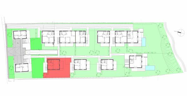 Neubauprojekt Anlegerwohnungen Eigentumswohnungen Stiftingtal
