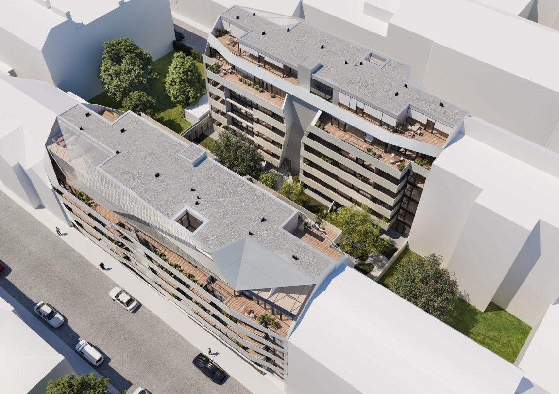 Eigentumswohnungen Kendlerstraße 6-8